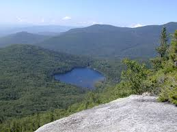 New Hampshire lakes images Lonesome lake new hampshire wikipedia jpg