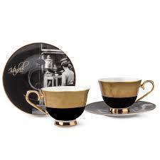 Coffee Set karaca unicef collection coffee set for 2 designed by ara guler