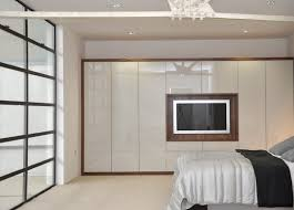 Built In Cupboard Designs For Bedrooms Comely Cupboard Designs For Bedrooms With Tv Is Like Interior