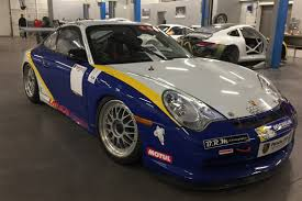 porsche gt3 cup racecarsdirect com for sale 2004 porsche 996 gt3 cup