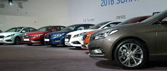 Hyundai Tucson 0 60 2016 Hyundai Sonata Adds 1 7 Diesel And 1 6 Turbo Engines