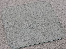 office chair pads for realspace economy chair mat for thin