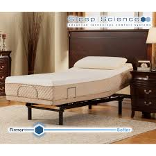 Twin Beds Science Of Sleep by Sleep Science Black Diamond 11