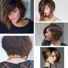 i like the front but the back needs to be different hair cut
