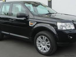 land rover freelander 2008 used land rover freelander 2008 freelander for sale belle rose