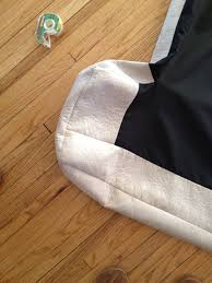 How To Measure A Sofa For A Slipcover by Inside Out Design How To Re Cover Couch Cushions