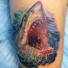 shark meanings itattoodesigns com