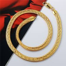 fashion jewelry gold necklace images New arrival wholesale fashion jewelry gold necklace chain types jpg