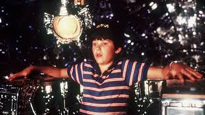 of the flight of the navigator reboot launching with lucifer