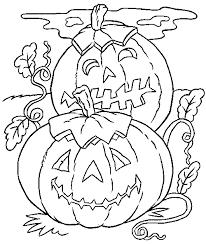 halloween coloring pages print kids u2013 fun christmas