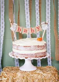 simple baby shower charming rustic pumpkin baby shower hostess with the mostess