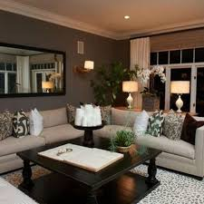 Best  Living Room Brown Ideas On Pinterest Brown Couch Decor - Best living room color combinations
