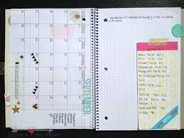 Diy Planner Template Coffee And Pretty Paper My Diy Planner