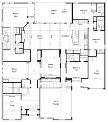 new home plan 6731 in the colony tx 75056