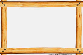 wood frames frame wood clipart clipground