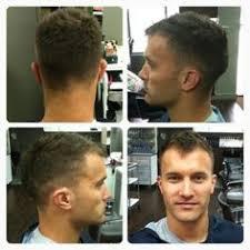 360 view of mens hair cut fresh men s looks from kelli t tribecacolorsalon menshair