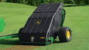 aeration equipment tc125 turf collection system john deere us