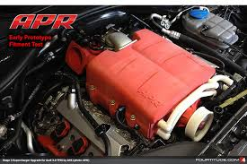 audi s4 v6 supercharged 3 0 tfsi stage 3 supercharger upgrade from apr tuned fourtitude com