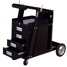 welding cabinet with drawers universal welder cart mig flux with 4 drawer sliding cabinet xtreme