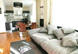 kitchen and living room design ideas modern open kitchen living room designs epicfy co