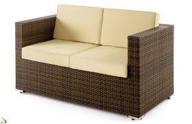 divanetti in vimini da esterno divano da esterno in vimini surf arredo design