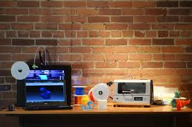 redetec recycles 3d printer filament for reuse with help from