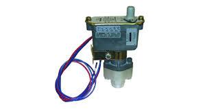 graco pressure switches