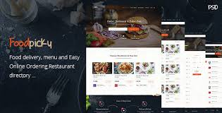 foodpicky online food ordering from local restaurants