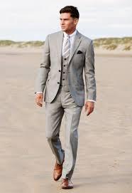 what color shirt with light grey suit 2017 latest coat pant designs light grey men suit beach terno slim