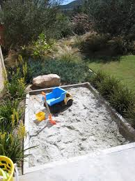 Build A Sandpit In Your Backyard Poll Does Your Yard Have A Sandbox