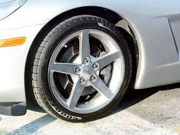 corvette wheels chevrolet corvette wheels tires corvette fever magazine