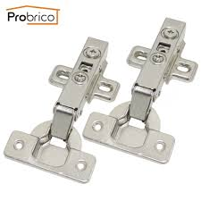 Kitchen Cabinet Hinge Hardware by Popular Cabinet Concealed Hinges Buy Cheap Cabinet Concealed