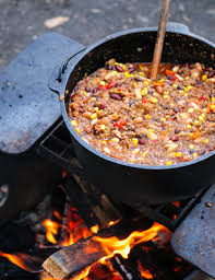 chefs picks kitchen essentials life is suite campfire chili