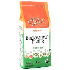 cuisine soleil buy cuisine soleil organic buckwheat flour at well ca free