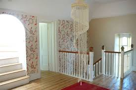Decorating Hallways And Stairs Luxe Landing Hallway Design Ideas U0026 Pictures U2013 Decorating Ideas