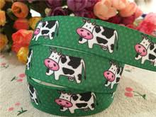 cow print ribbon buy cow print ribbon and get free shipping on aliexpress