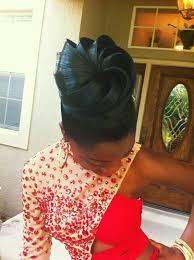 twisted bun hairstyle on african american best 25 twist bun ideas on pinterest diy hair bun accessories