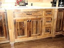 wood kitchen ideas reclaimed wood kitchen cabinets 4010