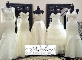 bridal boutique madeleine s bridal boutique travel guide to town clovis