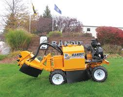 stump grinder rental near me bandit industries inc model 2250xp stump grinder in rental inventory