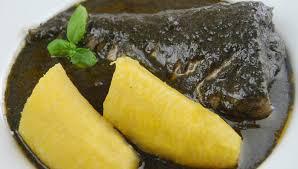 bonne cuisine camerounaise mbongo tjobi la tradition culinaire des bassas du cameroun