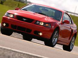 2004 mustang svt ford mustang svt cobra 2004 picture 3 of 13