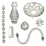 Chandeliers Parts Chandelier Parts Crystals And Prisms Chandelier Supply