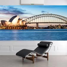 Skyline Wallpaper Bedroom Sunset Wall Mural Blue City Skyline Wallpaper Bedroom Office Photo