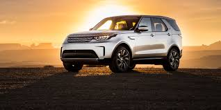 kereta range rover the top 10 best off road cars carwow