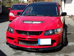 mitsubishi evo 8 red 2004 evo 8 mr fq 340 red stunning mitsubishi lancer register forum