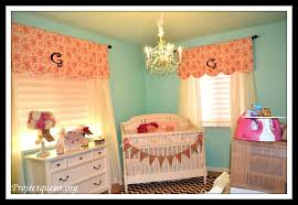 Nursery Valance Curtains Nursery Window Treatments And I Think I Might Be Able To