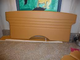 Marine Vinyl Spray Paint - interior panel kits u0026 boot cover