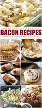 Bacon Main Dishes - more than 50 amazing bacon recipes chef in training