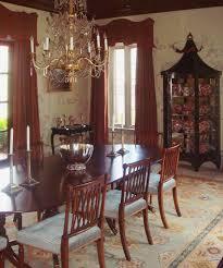 brockschmidt u0026 coleman wellington florida dining rooms